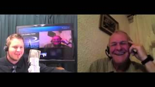 Rick Simpson   Hemp Oil Cures Anything!   13Nov2013 Part 8 of 10